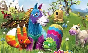 viva piñata trouble in paradise michael cawood