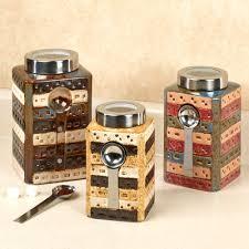 black ceramic kitchen canisters black ceramic kitchen canisters ceramic flooring ideas