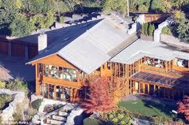 bill gates home interior bill gates house mansion home successstory