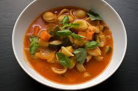 italian vegetable soup jono u0026 jules do food u0026 wine
