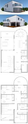 modern house plan 196 best house plans contemporary modern houses images on