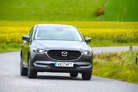 mazda cars uk mazda cx 5 review greencarguide co uk