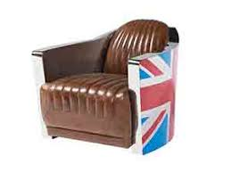 Aviator Armchair Aviator Chair