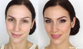 comment se maquiller pour un mariage maquillage de mariée maquillage cynthia
