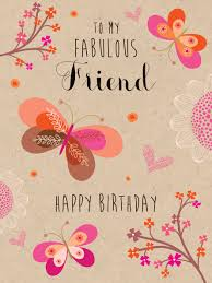 to our fabulous friend happy birthday hava