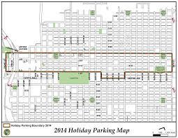 Map Sacramento Free Parking Hours Come To Sacramento Streets Fox40