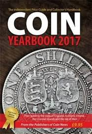 banknote yearbook coin yearbook 2017 mussell 9781908828309