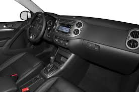 volkswagen tiguan 2017 interior new 2017 volkswagen tiguan price photos reviews safety