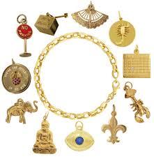 charm bracelets designs jewelry