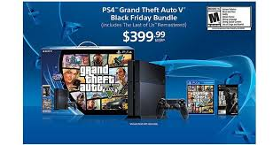 black friday electronics amazon amazon ps4 black friday bundle gta v and the last of us