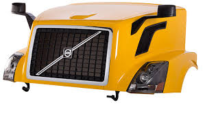 volvo genuine painted parts volvo trucks usa