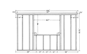 download wall framing plans zijiapin