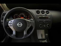 nissan altima coupe sports car 2008 nissan altima coupe dashboard 1920x1440 wallpaper