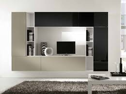 Modular Living Room Furniture Modular Wall Units Living Room Modern With Contemporary Wall Unit