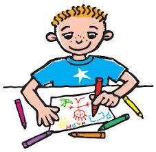 child art creative new fundraising idea christmas cards