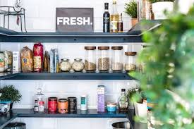 kitchen cupboard storage ideas dunelm 16 pantry storage ideas to create an organized space real