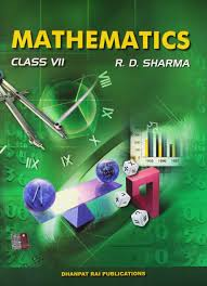 mathematics for class vii amazon in r d sharma books