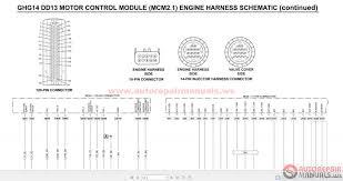 detroit wiring diagrams auto repair manual forum heavy