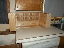 Small Storage Cabinet For Kitchen Beautiful 23 Kitchen Storage Cabinets On Creative Storage Ideas