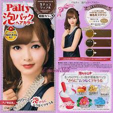 raw hair coloring tips thinning hair tips about dariya palty awa bubble hair color raw