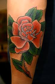 dane tattoos