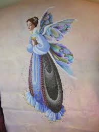 fairy grandmother fairy grandmother s needle work