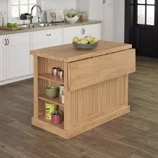 kitchen nantucket natural butcher block top kitchen island rc