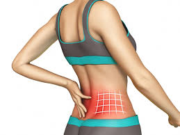 spasms are a leading cause of back
