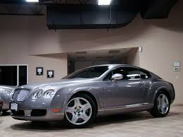 used bentley price 2006 bentley continental gt photos specs news radka car s blog