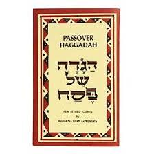 a passover haggadah haggadahs