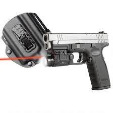 springfield xd tactical light viridian x5l r red laser and 160 lumen tac light springfield xd xd m
