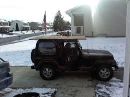 jeep wrangler water leak water leak