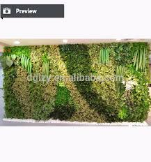 free design plant wall artificial vertical garden wall plant