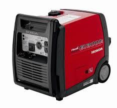 honda eu 3000 generator parts