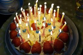 free photo birthday cake burn candles free image on pixabay