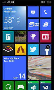 live themes for lumia 535 windows phone 8 1 tip show more tiles it pro