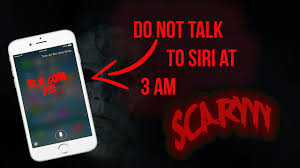 Can Challenge Kill You Im Gonna Kill You Do Not Talk To Siri At 3 Am 3 Am Devils Hour
