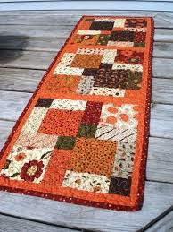 24 table runner patterns quilt table runners patches and