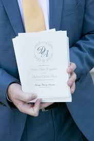 Wedding Invitations Chicago Aideen U0026 Dara U2014 Engaging Events