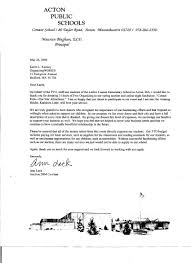 sle thank you letter after thank you letter for donation of school supplies 28 images sle