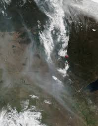 Wild Fire Update Montana by Fort Mcmurray Wildfire Continues To Burn Nasa