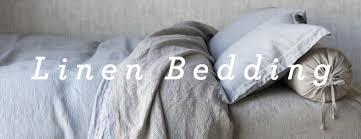 Grey Linen Bedding - linen bedding from bella notte linens bella notte linens outlet