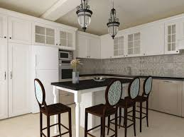A Definitive Look At The Pros And Cons Of Counter Height Tables - Counter table kitchen