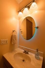 bathroom fluorescent light fixtures great best led vanity light bulbs bathroom light bulbs led lighting