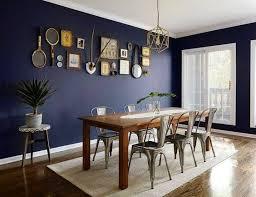 Download Navy Blue Dining Rooms Gencongresscom - Navy blue dining room