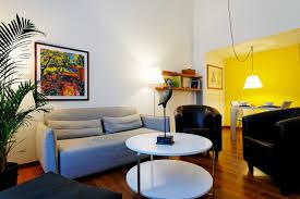 apartments into barcelona