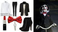 Saw Costume 8 Best Halloween Images On Pinterest Halloween Make Up Jigsaw