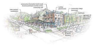 South Seattle Community College South Seattle Development Is Slow Despite Promise Of Light Rail
