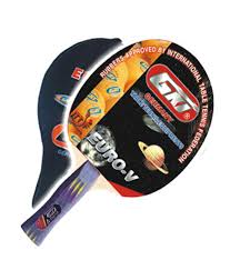 best table tennis racquet gki euro v table tennis racket buy online at best price on snapdeal