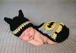 baby boy photo props online shop hot sale batman baby boy photography props crochet